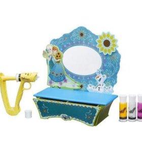 Набор DohVinci Стильный туалетный столик