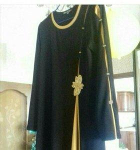 Платья длинное
