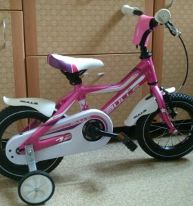 Велосипед детский Bulls Tokee Lite 12