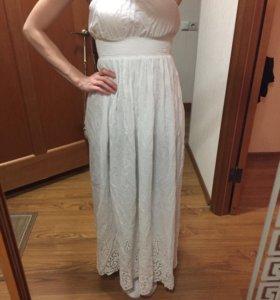 Платье размер S-M 40-44