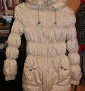 Куртка S-M зимняя