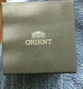 Наручные часы Orient