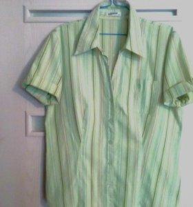 Рубашка фирм. Lerros