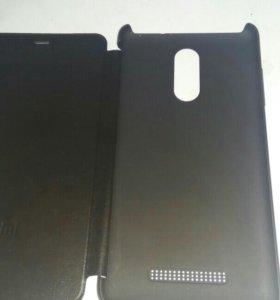 Чехлы на Xiaomi Redmi Note 3pro