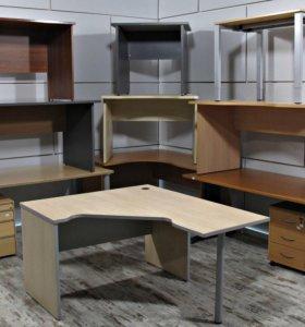 Офисная мебель б/у. Распродажа!