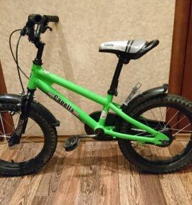 Детский велосипед Capella