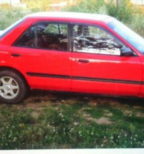 Mazda Famila