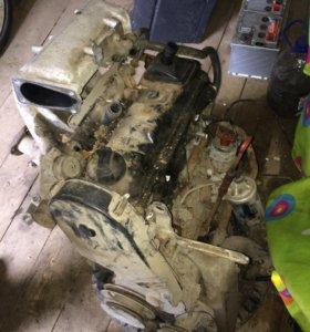 Двигатель 1.8 pf passat b3