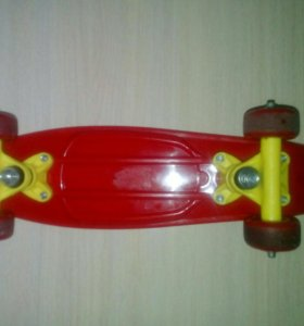 Penny board (пенни борд, скейт)