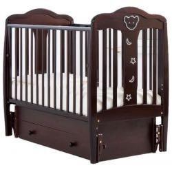 Детская кроватка гандылян Мищель