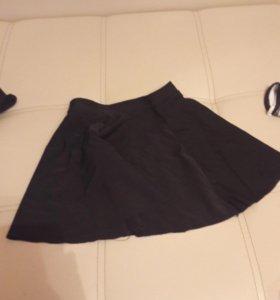 Купальник для танцев и юбочка