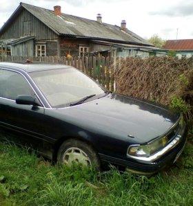 Mazda Eunps 300