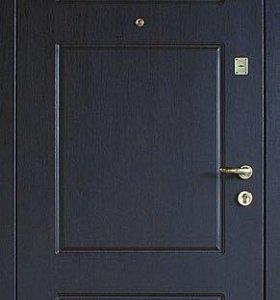Входные двери от производителя с монтажом