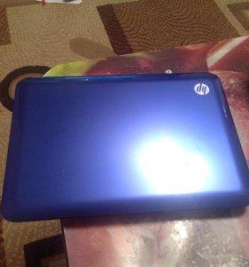 HP Mini 110 нетбук