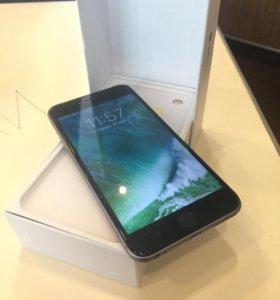 iPhone 6+ 16gb ( без отпечатка)