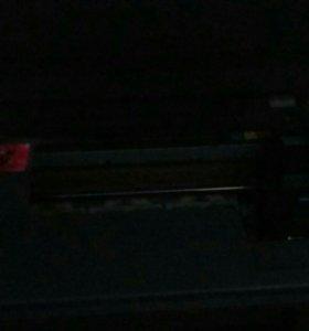 Принтер цветной epson