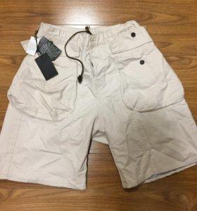 Мужские шорты Dsquared размер 34 L