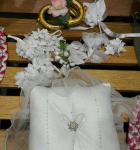 Свадебные вещи