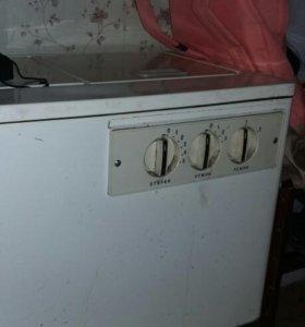 Сибирь. стиральная машина