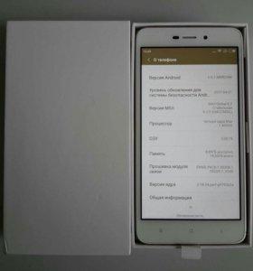 Xiaomi Redmi 4A 2Gb/16Gb(32Gb)