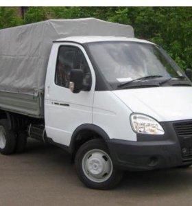 Перевозки услуги грузчиков