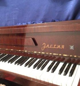 Пианинов дар, отдам