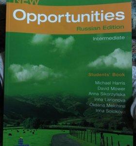 New opportunities intermediate