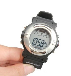 Часы фитнес счетчик калорий пульсометр водонепрон.