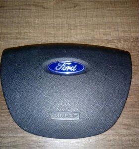 Форд фокус 2 подушка безопасности