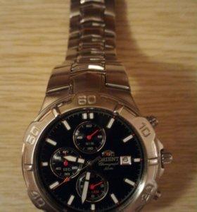 Часы Orient.б/у.