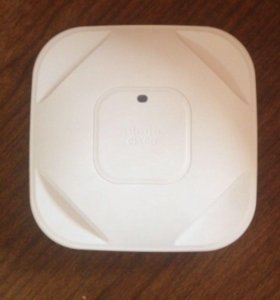 Wi-Fi роутер Cisco Air-Cap 1602i