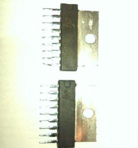 Микросхема L2724