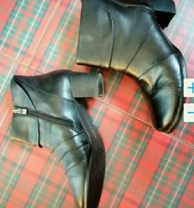 Женские ботинки Thomas Munz, р.39