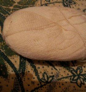 Клубок для вязания