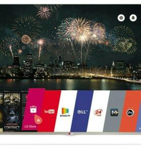 """Телевизор LG smart TV 47"""""""
