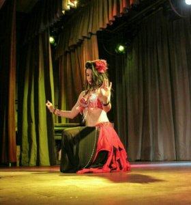 Танцевальные Восточные Шоу