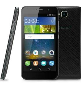 Huawei Honor Pro(обмен или продажа)