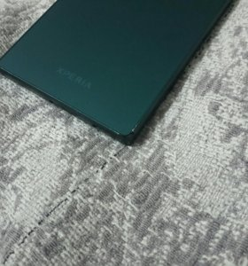 Sony Xperia Z5 dual E6633 green 32gb