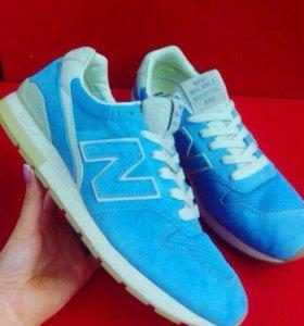 Кроссовки Nike NB
