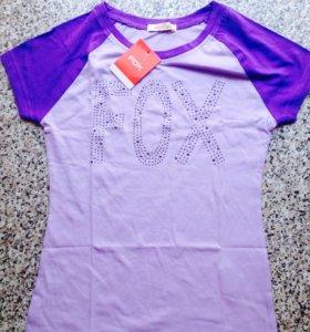 🍓Новая футболка для девочки🍓