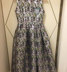 Вечернее платье - Dior