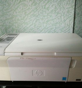 HP F4283