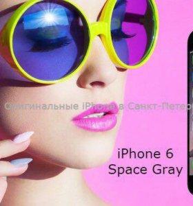Новый iPhone 6 Все цвета