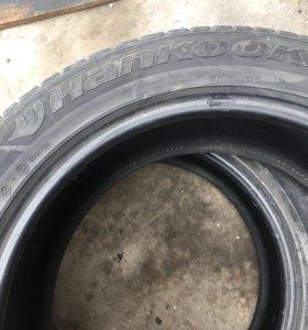 Резина на докатку 4 колеса R20 265/50/20