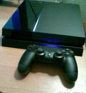 PS4-1tb