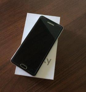 Samsung Galaxy a5 на 32