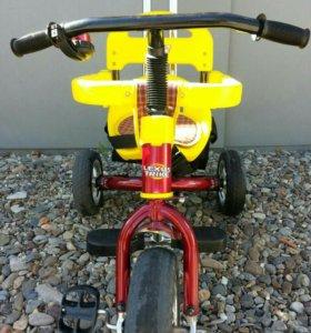 Велосипед детский Lexus Trike