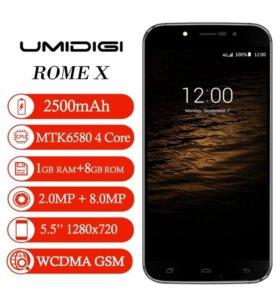 Смартфон Umi rome