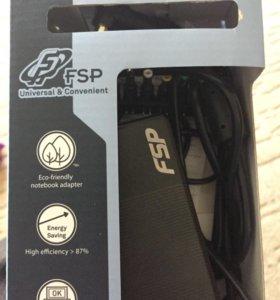 Универсальный адаптер питания ноутбука FSP NB120