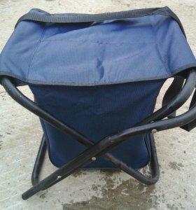 Стульчик-сумка